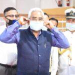 देहरादून में बीजेपी के मंत्रियों और संगठन की मीटिंग शुरू